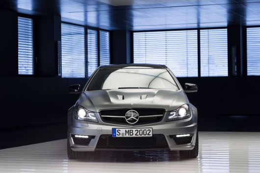 mercedes benz c63 amg edition 507 coupe 13 05