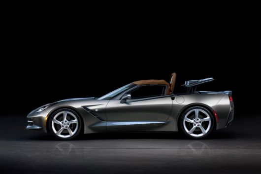 chevrolet corvette stingray conv 14 08