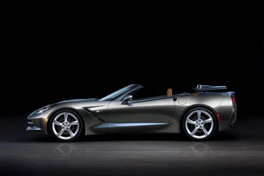 chevrolet corvette stingray conv 14 11