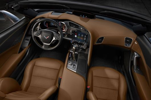 chevrolet corvette stingray conv in 14 01