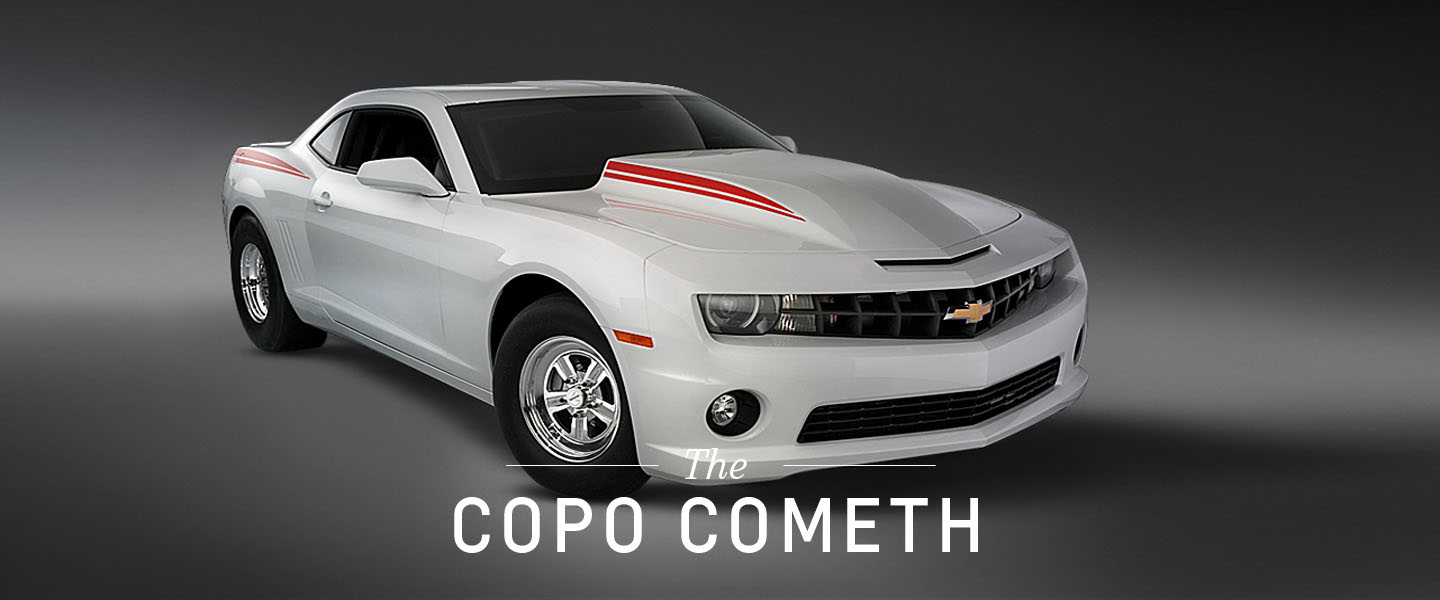 chevrolet copo camaro 2013 cartype. Cars Review. Best American Auto & Cars Review