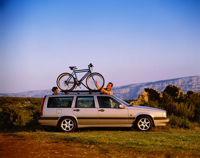 Volvo 850 Estate : 1993 | Cartype