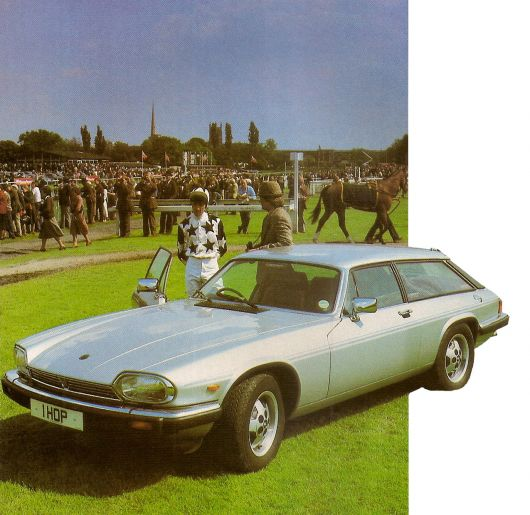 jaguar xj s lynx eventer 1 89