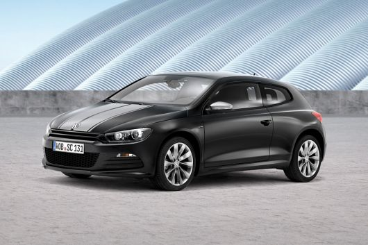 vw scirocco million 1 13