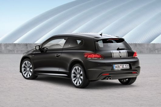 vw scirocco million 2 13