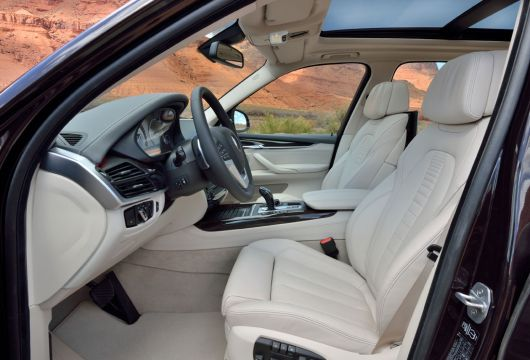 bmw xdrive50i in 14 03