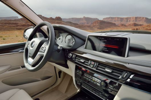 bmw xdrive50i in 14 05