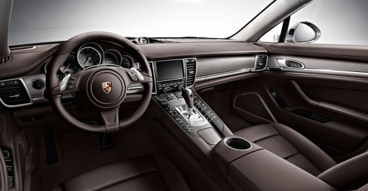porsche panamera turbo executive in2 13