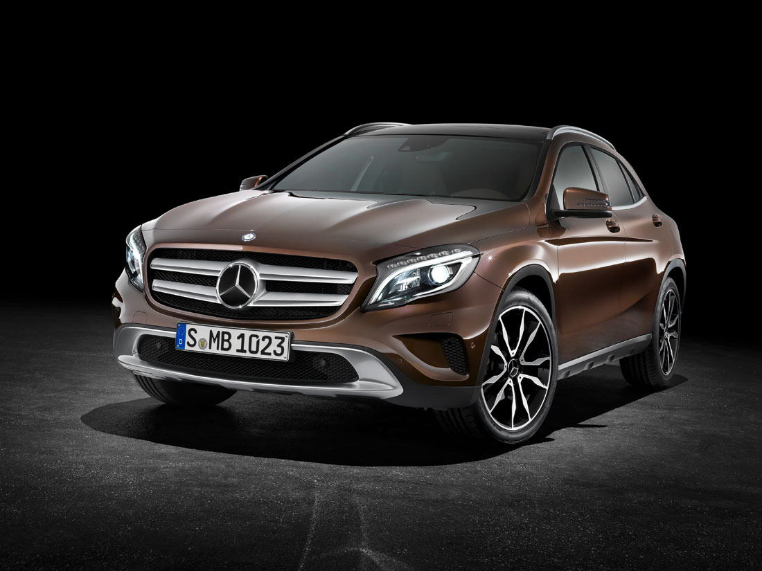 mercedes benz gla 2015 cartype. Black Bedroom Furniture Sets. Home Design Ideas
