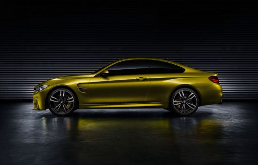 bmw concept m4 coupe 13 08
