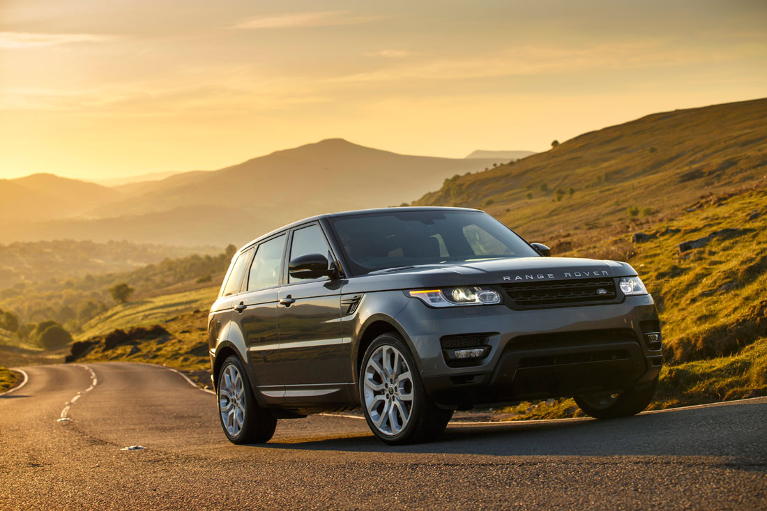 land rover range rover sport 2014 cartype. Black Bedroom Furniture Sets. Home Design Ideas