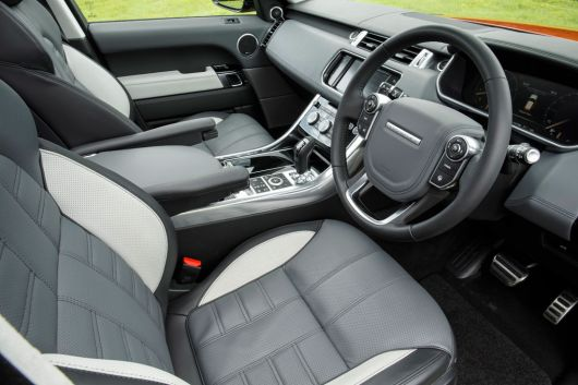 land rover range rover sport in 14 01