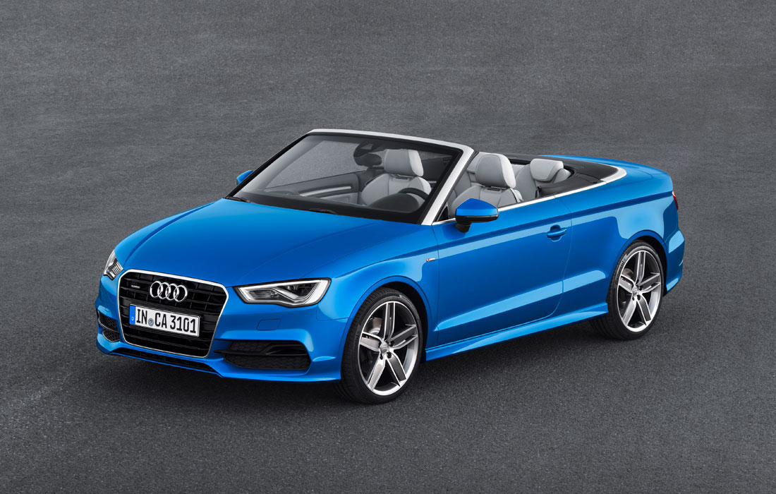 audi a3 cabriolet 2015 cartype. Black Bedroom Furniture Sets. Home Design Ideas