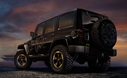jeep wrangler dragon edition 14 02