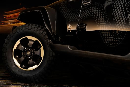jeep wrangler dragon edition 14 06