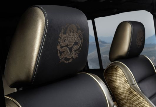 jeep wrangler dragon edition in 14 03