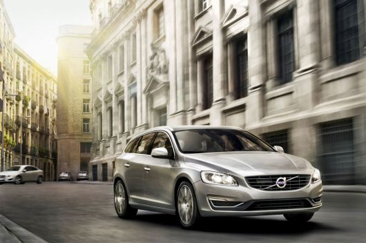 volvo v60 sports wagon 14 03