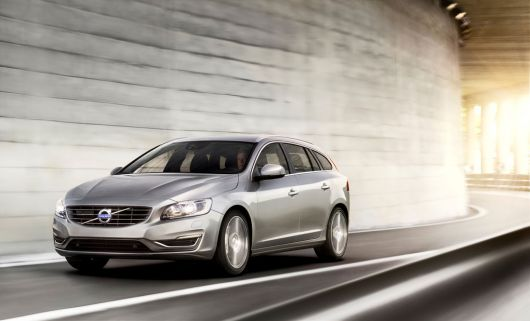 volvo v60 sports wagon 14 05