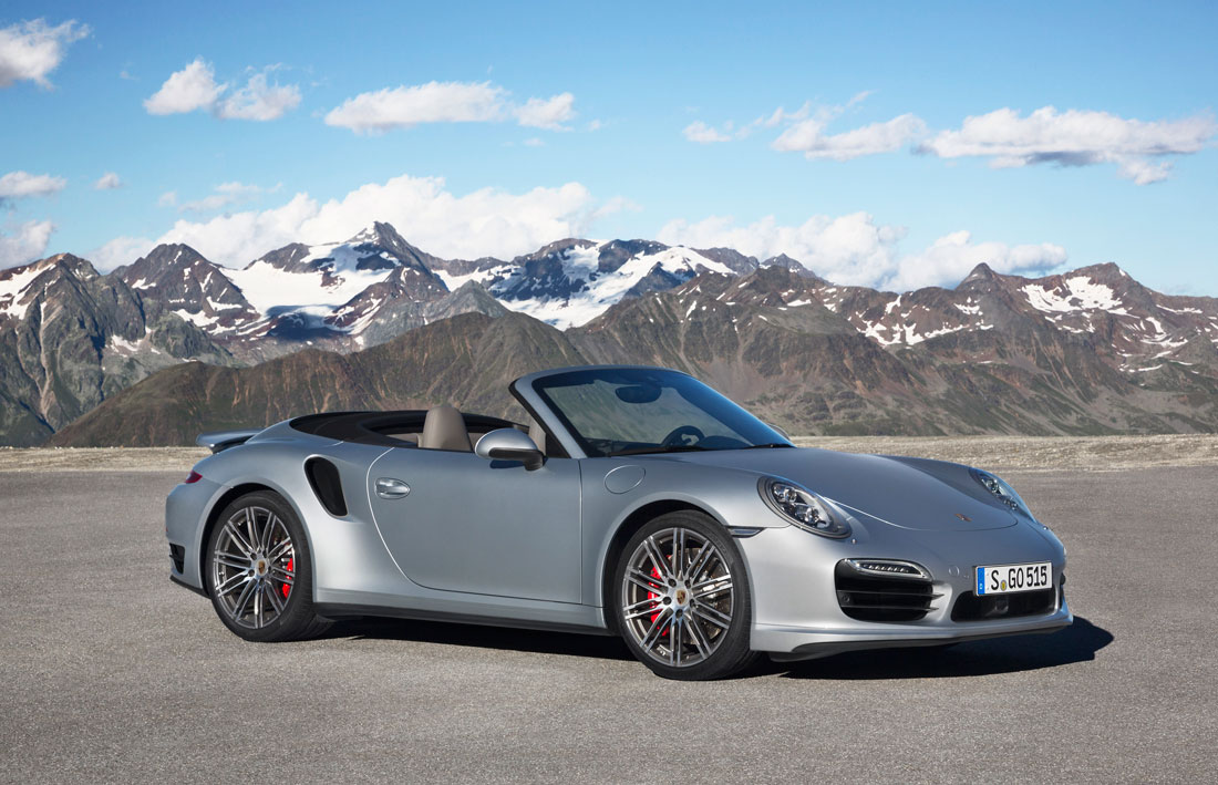 porsche 911 turbo cabriolet 2014 cartype. Black Bedroom Furniture Sets. Home Design Ideas