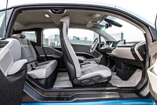 bmw i3 in 14 01