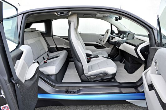 bmw i3 in 14 07