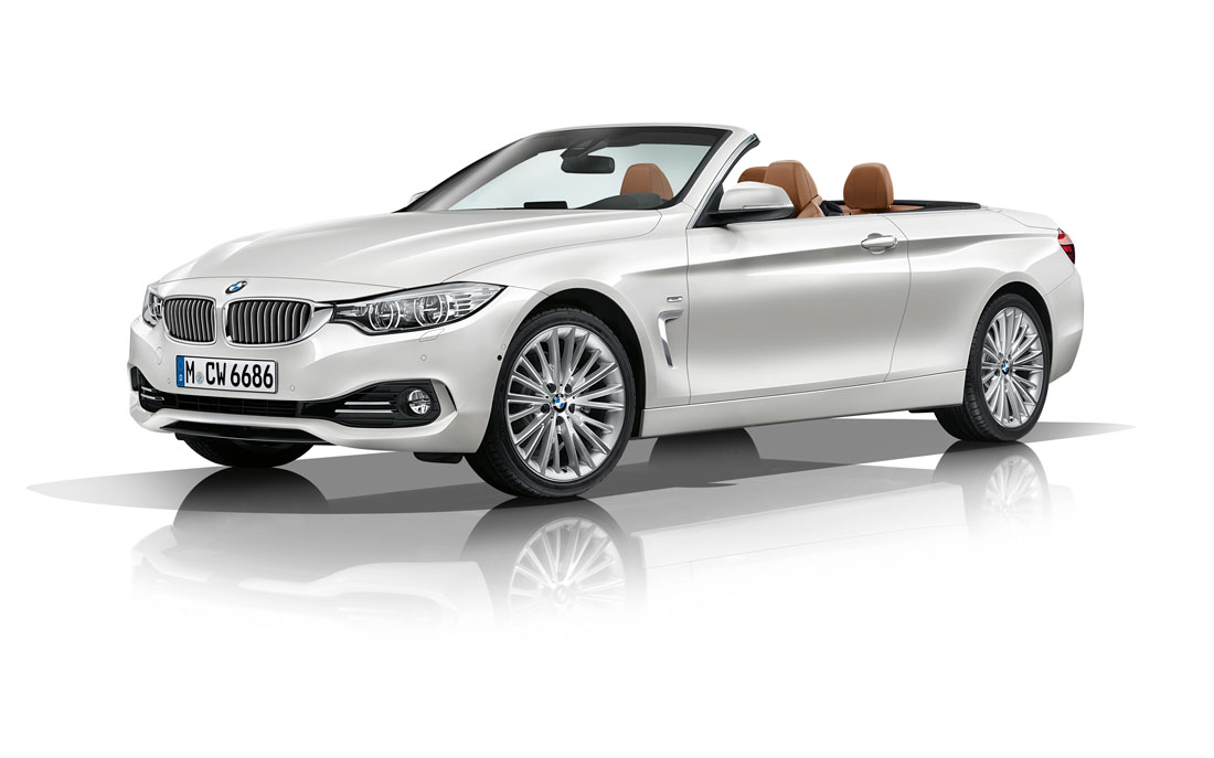 bmw 4 series convertible 2014 cartype. Black Bedroom Furniture Sets. Home Design Ideas
