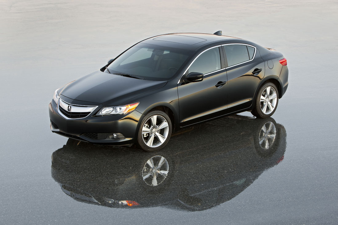 acura ilx 2014 cartype. Black Bedroom Furniture Sets. Home Design Ideas