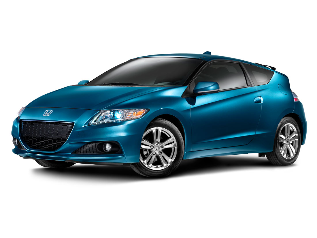 honda cr z sport hybrid coupe 2014 cartype. Black Bedroom Furniture Sets. Home Design Ideas