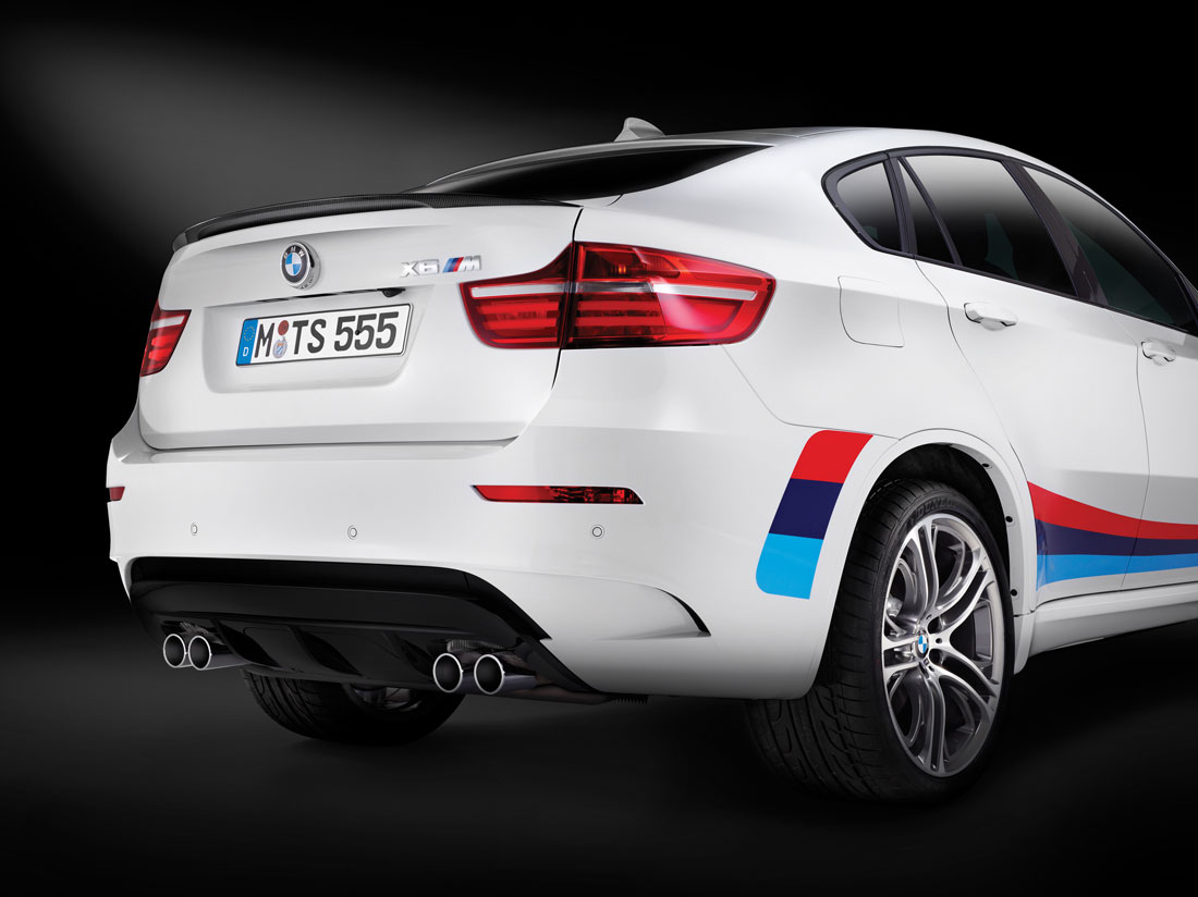 bmw x6 m design edition 2013 cartype. Black Bedroom Furniture Sets. Home Design Ideas