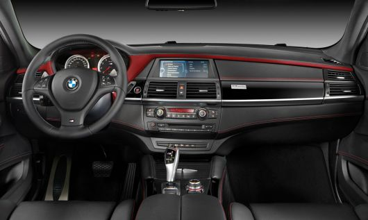 bmw x6 m design edition in1 13
