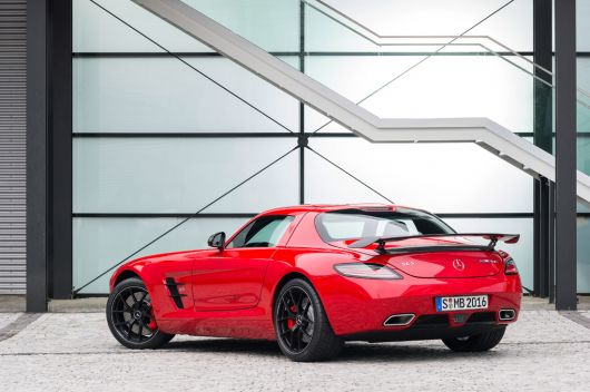 mercedes benz sls amg gt final edition 15 03