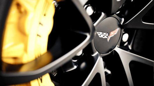 chevrolet corvette zr1 wheel2 13