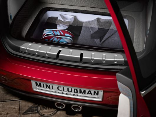 mini clubman concept in 14 02