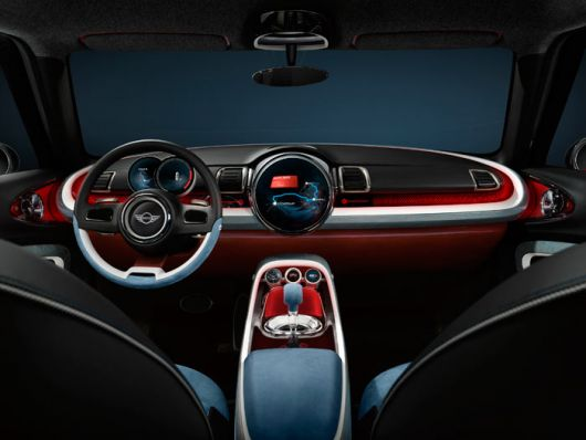 mini clubman concept in 14 04