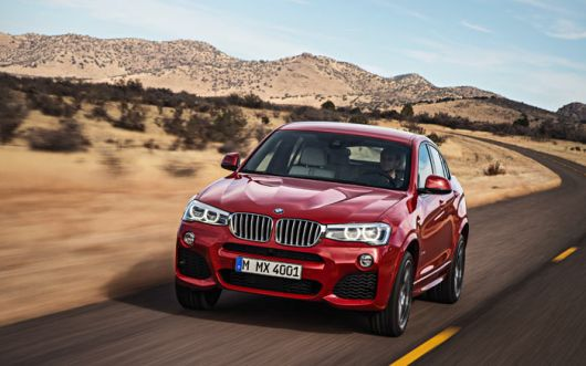 bmw x4 sports activity coupe 15 01