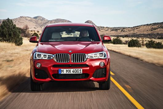 bmw x4 sports activity coupe 15 02