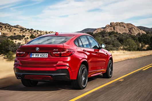bmw x4 sports activity coupe 15 04
