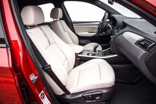 bmw x4 sports activity coupe in 15 02