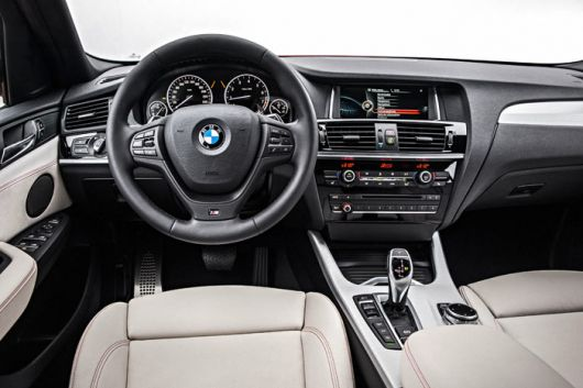 bmw x4 sports activity coupe in 15 05