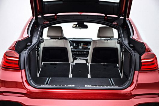 bmw x4 sports activity coupe in 15 06