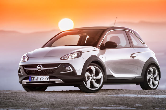 opel adam s 2015 cartype. Black Bedroom Furniture Sets. Home Design Ideas