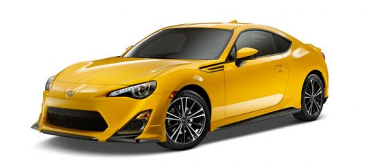 scion frs release series 1 1 14
