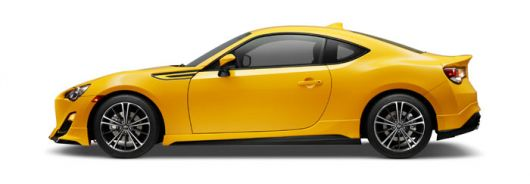 scion frs release series 1 2 14