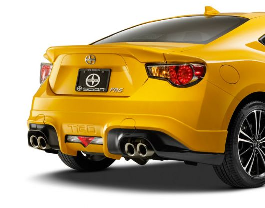 scion frs release series 1 3 14