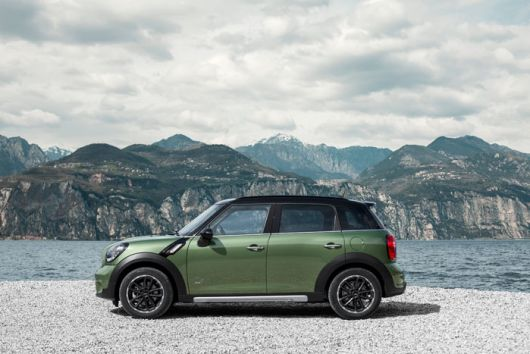 mini countryman 15 03