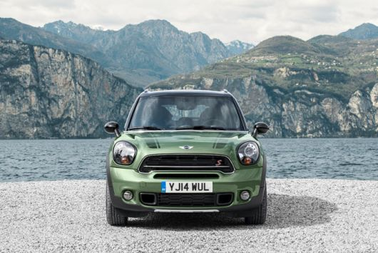 mini countryman 15 04