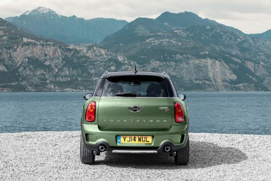 mini countryman 15 05