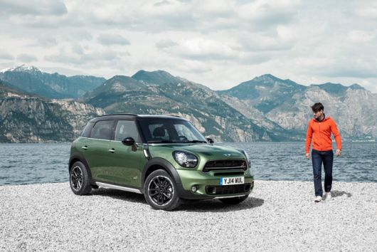 mini countryman 15 06