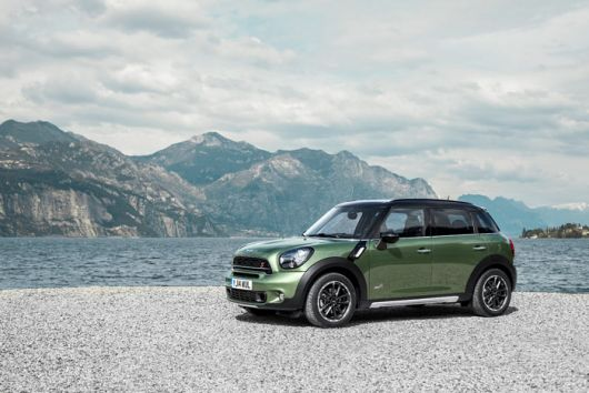 mini countryman 15 11