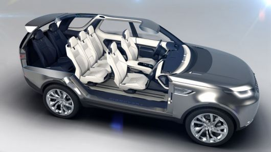 land rover discovery vision concept in 14 02
